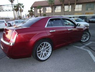 2013 Chrysler 300 S Las Vegas, NV 4