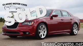 2013 Chrysler 300 in Lubbock Texas
