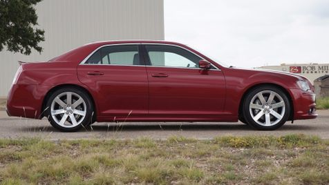 2013 Chrysler 300 SRT8 | Lubbock, Texas | Classic Motor Cars in Lubbock, Texas