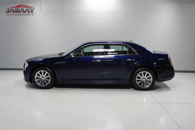 2013 Chrysler 300 300C Merrillville, Indiana 35
