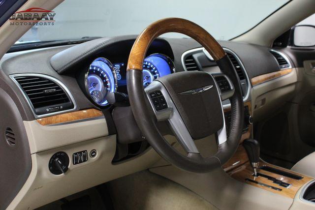 2013 Chrysler 300 300C Merrillville, Indiana 8
