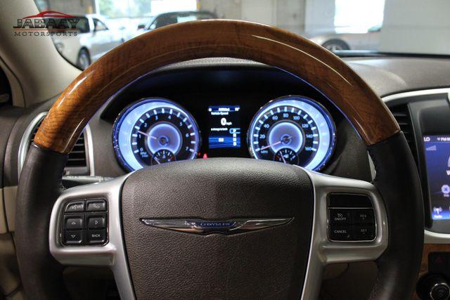 2013 Chrysler 300 300C Merrillville, Indiana 16