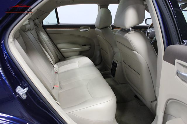 2013 Chrysler 300 300C Merrillville, Indiana 12