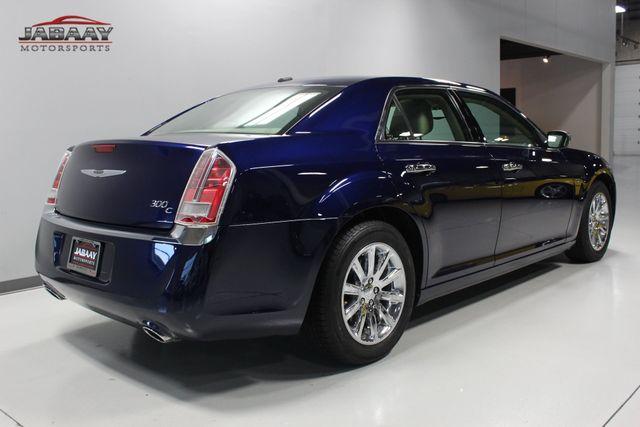 2013 Chrysler 300 300C Merrillville, Indiana 3