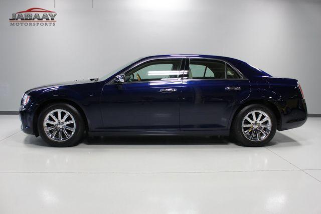 2013 Chrysler 300 300C Merrillville, Indiana 1