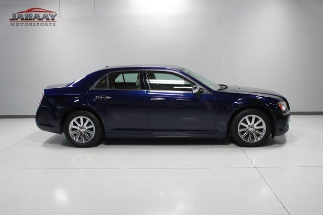 2013 Chrysler 300 300C Merrillville, Indiana 41