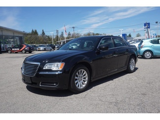 2013 Chrysler 300 Premium Norwood, Massachusetts