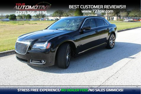 2013 Chrysler 300 300S in PINELLAS PARK, FL