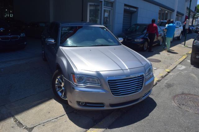 2013 Chrysler 300 300C Richmond Hill, New York 2