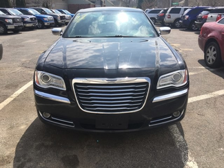 2013 Chrysler 300 C  city MA  Baron Auto Sales  in West Springfield, MA
