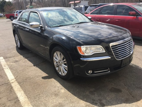 2013 Chrysler 300 C in West Springfield, MA