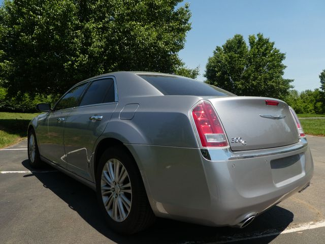 2013 Chrysler 300C 5.7L V8 Leesburg, Virginia 2