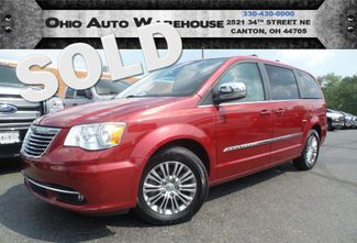 2013 Chrysler Town & Country Touring-L Navi Tv/DVD Clean Carfax We Finance | Canton, Ohio | Ohio Auto Warehouse LLC in  Ohio