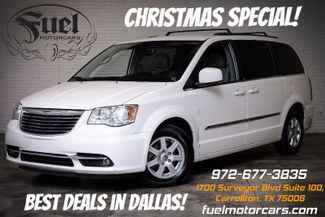 2013 Chrysler Town & Country Touring in Dallas TX