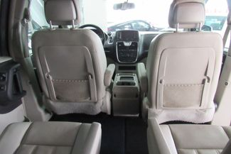 2013 Chrysler Town & Country Touring W/ BACK UP CAM Chicago, Illinois 12