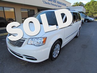 2013 Chrysler Town & Country in Clearwater Florida