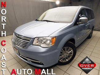 2013 Chrysler Town & Country Touring-L in Cleveland, Ohio