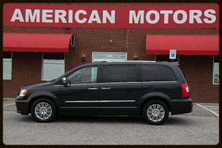 2013 Chrysler Town & Country Limited | Jackson, TN | American Motors of Jackson in Jackson TN