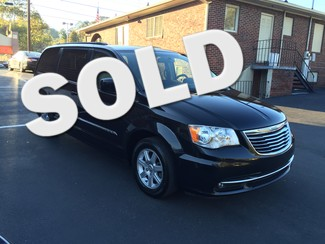 2013 Chrysler Town & Country Touring Knoxville , Tennessee