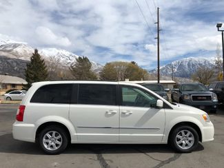 2013 Chrysler Town & Country Touring LINDON, UT 6