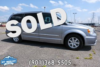 2013 Chrysler Town & Country Touring in  Tennessee