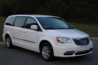 2013 Chrysler Town & Country Touring Mooresville, North Carolina