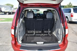 2013 Chrysler Town & Country Touring Ogden, UT 6