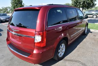2013 Chrysler Town & Country Touring Ogden, UT 7