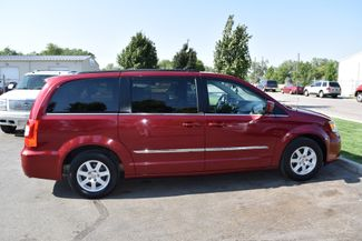 2013 Chrysler Town & Country Touring Ogden, UT 8