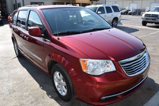 2013 Chrysler Town & Country Touring Ogden, UT 10