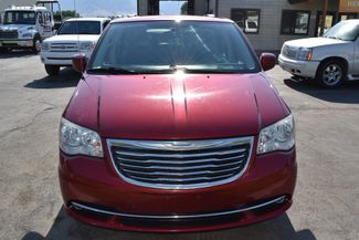 2013 Chrysler Town & Country Touring Ogden, UT 2