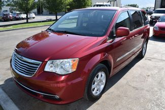 2013 Chrysler Town & Country Touring Ogden, UT 1