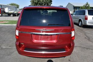 2013 Chrysler Town & Country Touring Ogden, UT 5