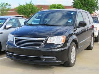 2013 Chrysler Town & Country Touring in Mesquite TX