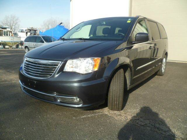 used chrysler town and country for sale in janesville wi 218 cars. Cars Review. Best American Auto & Cars Review