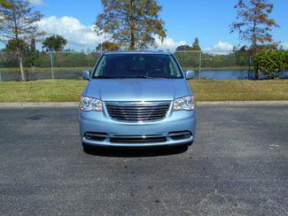 2013 Chrysler Town & Country Touring Handicap Van.......... Pre-construction pictures. Van now in production. Pinellas Park, Florida 2