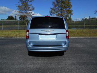 2013 Chrysler Town & Country Touring Handicap Van.......... Pre-construction pictures. Van now in production. Pinellas Park, Florida 3
