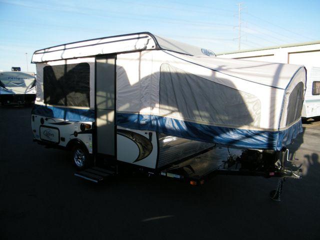 2013 Clipper 124GS  in Surprise AZ