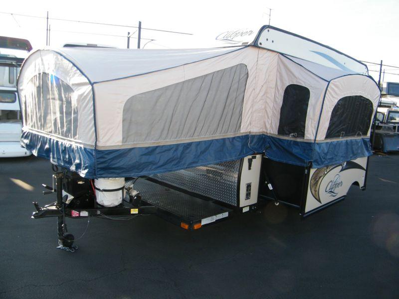 2013 Clipper 124GS  in Surprise, AZ
