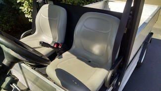 2013 Club Car Carryall 6 LSV San Marcos, California 5