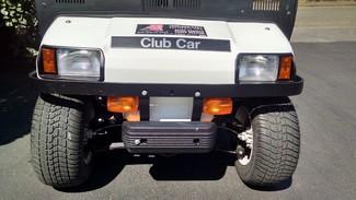 2013 Club Car Carryall 6 LSV San Marcos, California 2