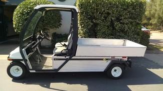 2013 Club Car Carryall 6 LSV San Marcos, California