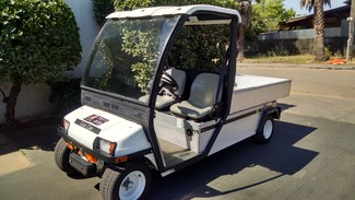 2013 Club Car Carryall 6 LSV San Marcos, California 1