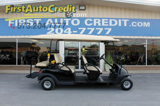 2013 Club Car Electric Precedent Limo Golf Cart  | Jackson , MO | First Auto Credit in  MO