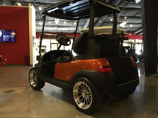 2013 Club Car Precedent San Marcos, California 7