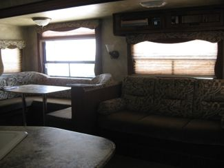 2013 Coachmen Catalina Deluxe edition SOLD!! Odessa, Texas 8