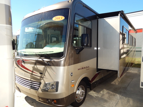2013 Coachmen MIRADA 35DL 8200 MILES !! BATH AND A HALF in Moncks Corner, SC