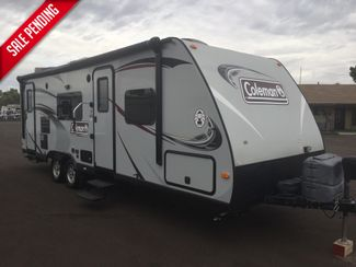 2013 Coleman Explorer 249RB   in Surprise-Mesa-Phoenix AZ