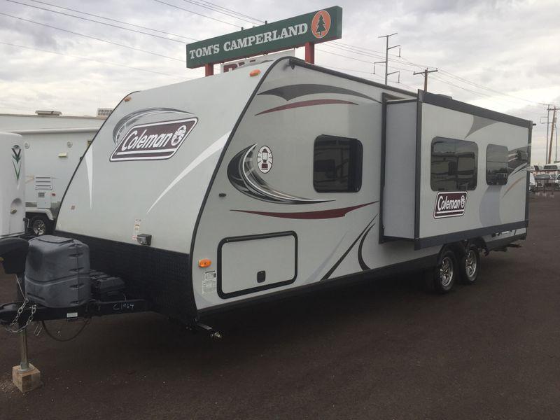 2013 Coleman Explorer 249RB   in Phoenix, AZ