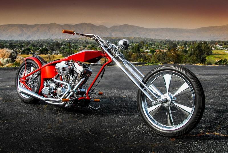 2013 Custom Chopper  in Concord, CA